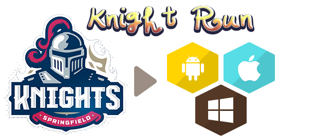 Knight Run - Game 2019 - Ready to publish- ADMOB INTEGRATED - 1