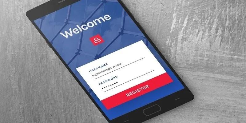 الملء التلقائي لكلمة المرور في Android