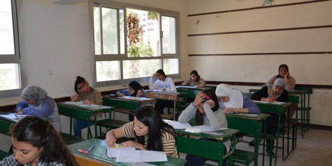 وزارة التربية والتعليم تنفي ما أشاع حول وجود عدد من الجهات السيادية تشرف على امتحانات الثانوية العامة 2016