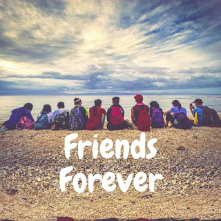 friends forever image for whatsapp dp