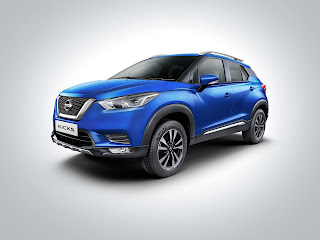 New Nissan KICKS 2020 - High on Value, Big on Features