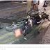Duas pessoas morrem em acidente entre caminhão e moto na BR-226 no interior do RN.