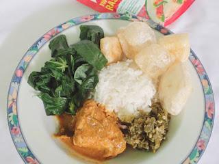 Royco dengan Garam Beriodium Membuat Makanan Tetap Lezat dan #BantuTumbuhSesuai