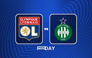 Lyon vs Saint-Etienne – Highlights
