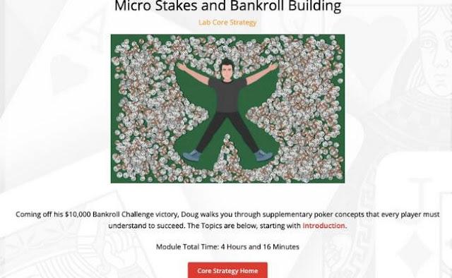 upswing poker lab review bankroll