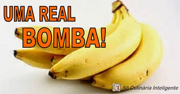 Depois de ler isso, você nunca mais verá a banana do mesmo jeito (Imagem: Reprodução/Internet)