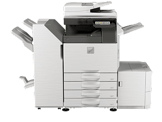 Sharp MX-M2630 Printer Drivers