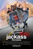 Jackass: La Película
