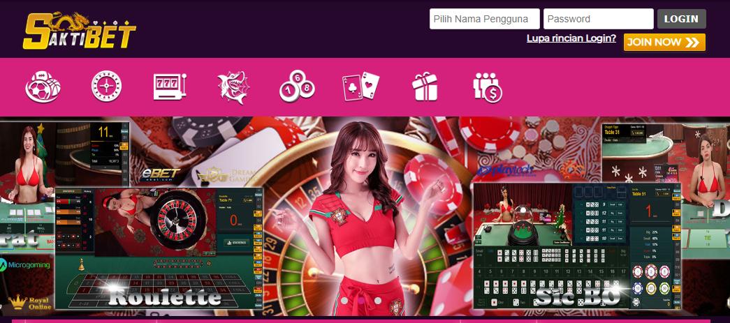 Situs bandar bola online slotgame live casino terpercaya saktihoki deposit 24 jam