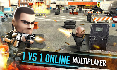 WarFriends Apk Mod VIP Full