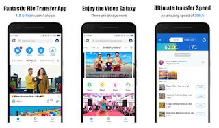 10+ Aplikasi Transfer Foto Dan Video Terbaik Di Hp Android