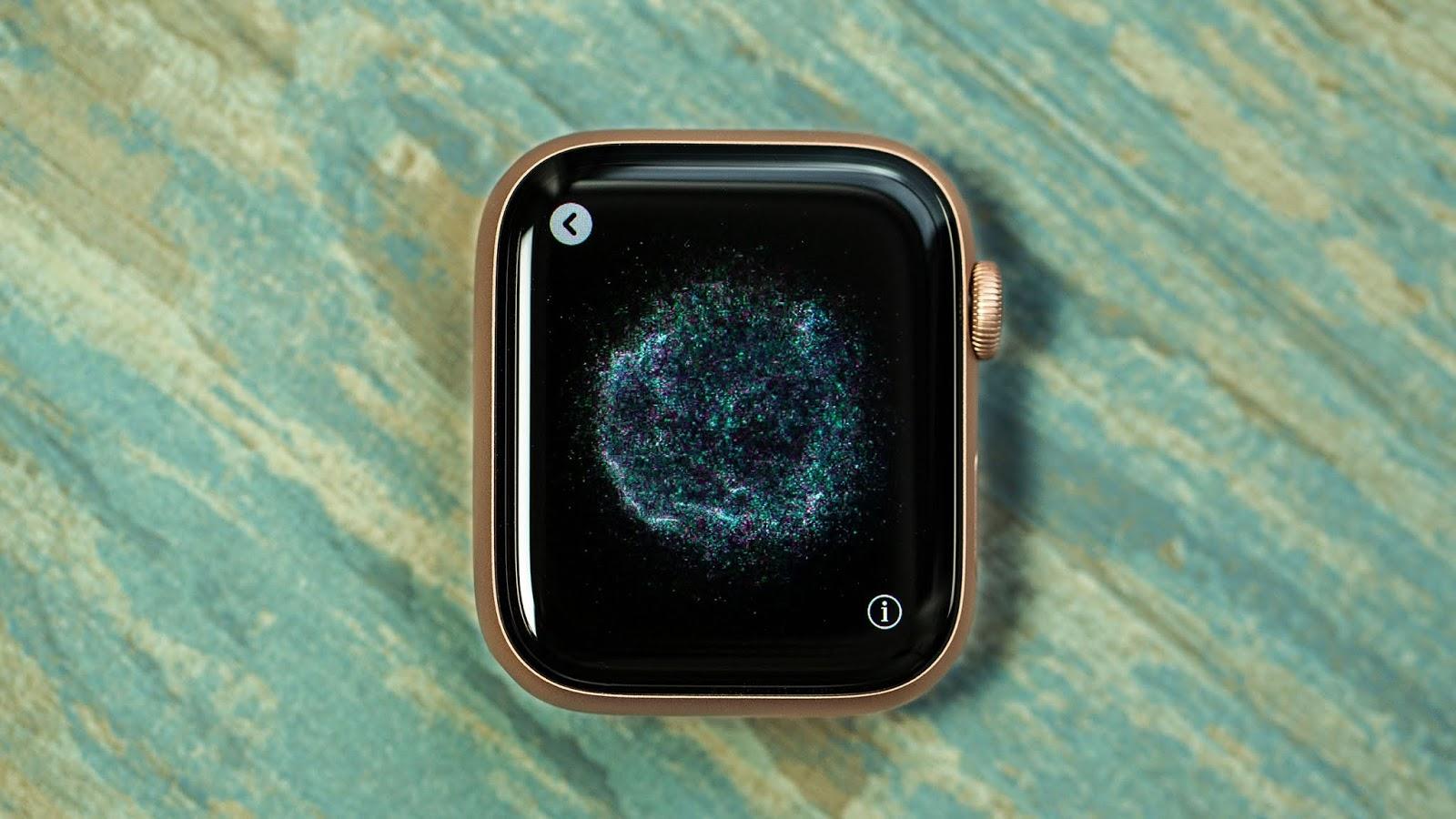 ECG app on your Apple Watch Series 4