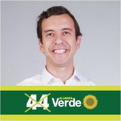 Bilingüismo-brechas-laborales-Bogotá-Fernando-Merchán-director-ONG-candidato-consejo