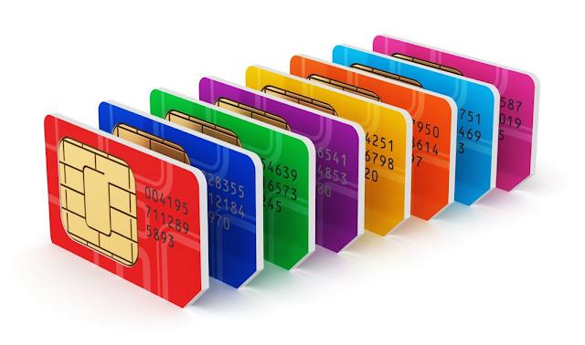 Jangan Sampai Diblokir, Ini Panduan Registrasi SIM Card
