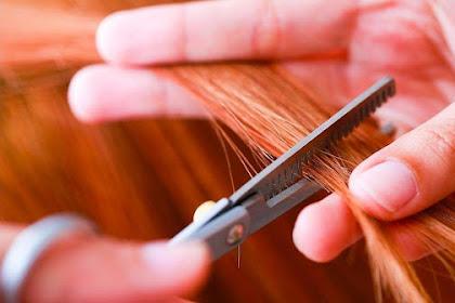 Cara Merawat Rambut yang benar