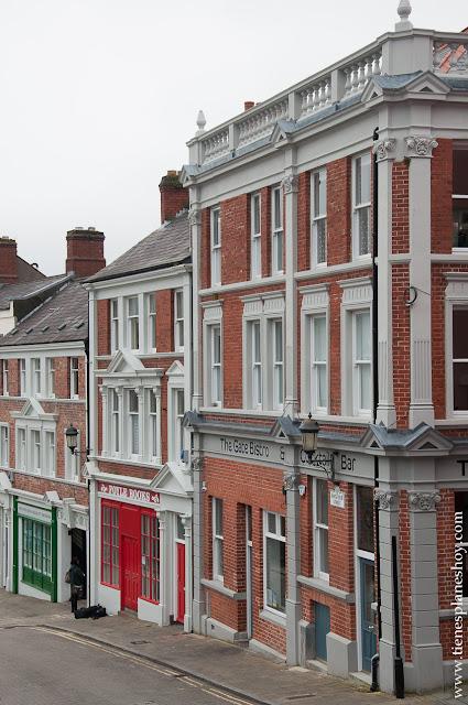 Derry Londonderry Irlanda del Norte