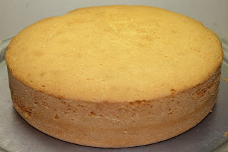 الكيكة