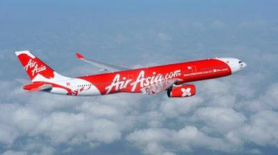 Air Asia Pilihan Paling Tepat Melakukan Perjalanan
