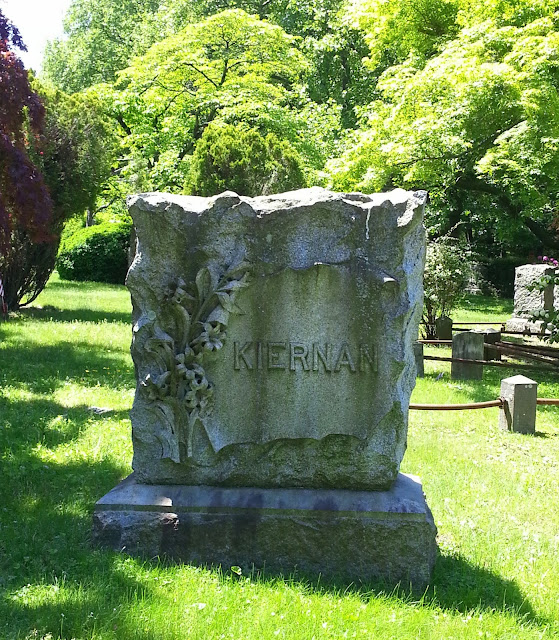 Sleepy Hollow Cemetery: Unfortunate: Sleepy Hollow Cemetery