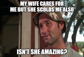 Amazing wife memes