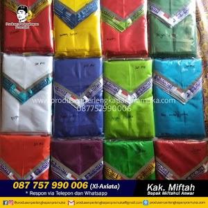 Jual Scarf Pramuka Blitar, Bogor, Cilegon, Cimahi, Cirebon WA 0877-5799-0006