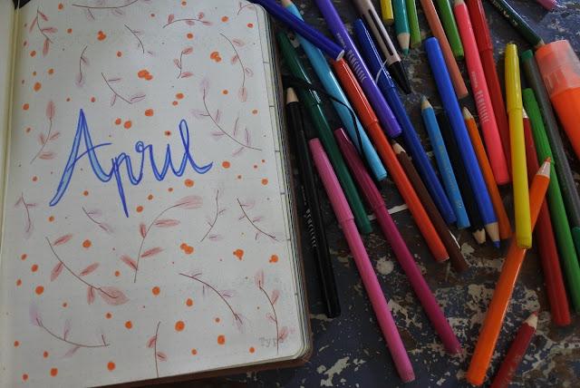 Pengaturan keuangan rumah tangga dengan bullet journal