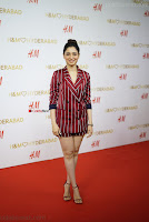 Tamannah Bhatia Exclusive in Red Blazer and Red Shorts Spicy Pics ~  Exclusive 015.JPG