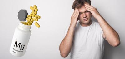 اعراض انخفاض المغنيسيوم