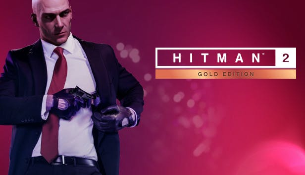 Download Hitman 2: Gold Edition For PC - Highly Compressed