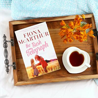 Bush Telegraph Book Review