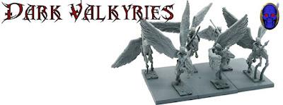 Vampire Vikings Kickstarter picture 10