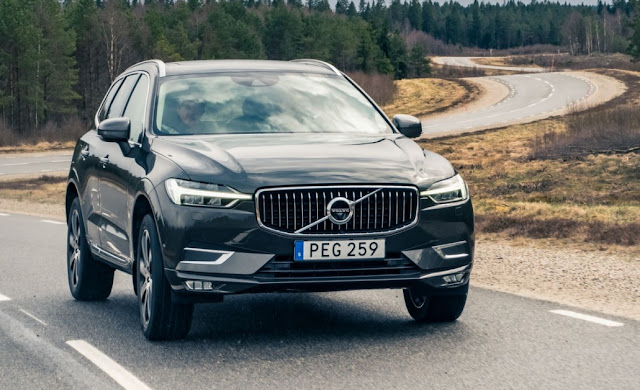 2019 Volvo XC60 T6 Release date, Performance, Interior, Price, Rumors