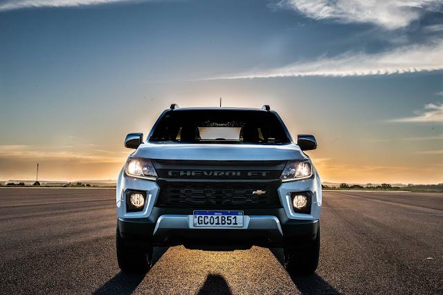 Nova Chevrolet S-10 2021 com facelift: fotos, preços e detalhes