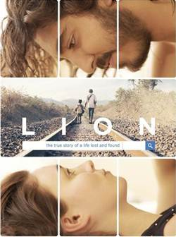 Download Free Full Movie Lion (2016) HD BluRay 720p