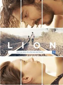 Download Free Full Movie Lion (2016) HD BluRay 720p