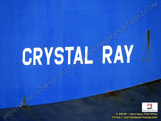 Crystal Ray