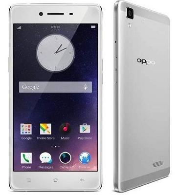 Harga HP Oppo R7 terbaru