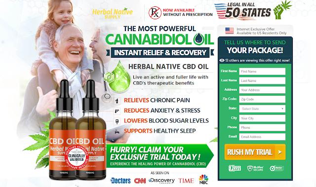 http://topcbdoilhub.com/herbal-native-cbd-oil/