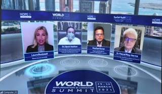 World Immunisation and Logistics Summit 2021