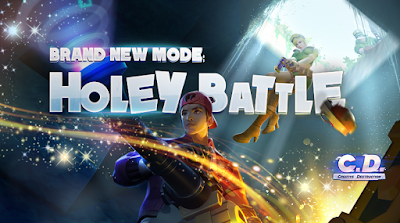 Creative Destruction Gets New Holey Battle Mode .