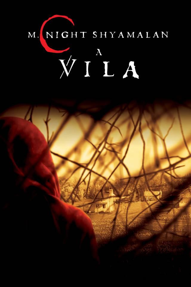 A Vila Dublado