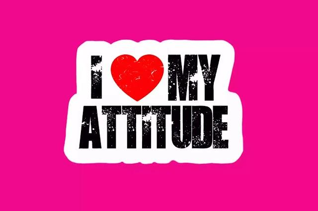 Attitude Status - Attitude Status in Hindi for WhatsApp
