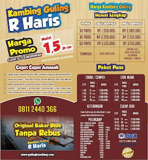 Harga Catering Kambing Guling Bandung di Malam Tahun Baru, harga catering kambing guling bandung, catering kambing guling bandung, kambing guling bandung, kambing guling,