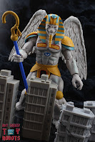 Power Rangers Lightning Collection King Sphinx 34