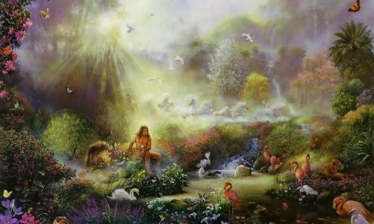 Benarkah Umat Manusia Saat Ini Berasal dari Adam dan Hawa?