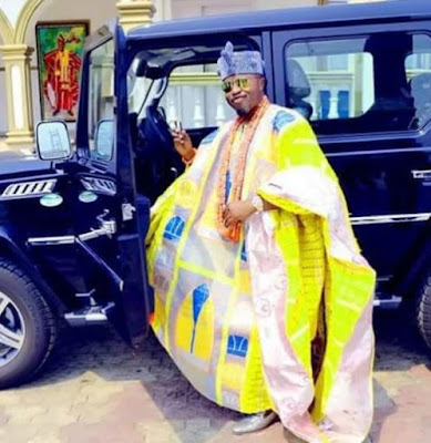 networth of oluwo of iwo
