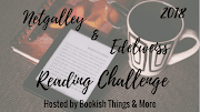 Netgalley Reading Challenge 2018