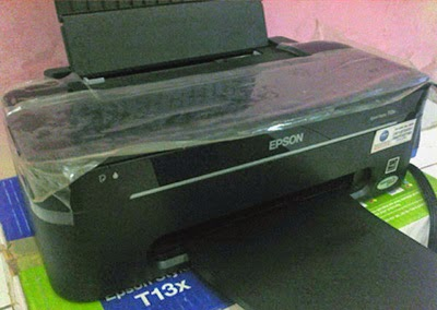 epson t13x driver download