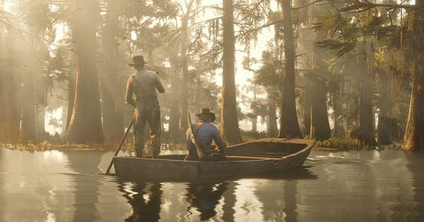 إمكانية تجاوز عالم لعبة Red Dead Redemption 2 ما تزال موجودة ، إليكم الطريقة الجديدة من هنا..