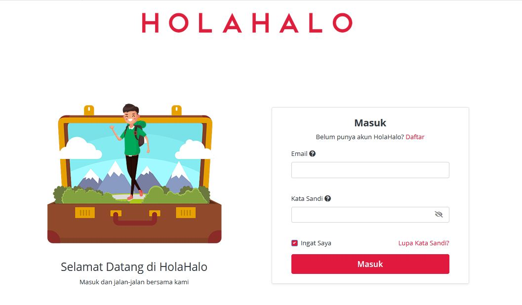 Review holahalo.com, marketplace travel and tour, tips liburan murah ke bangkok, open trip ke Bangkok budget minim